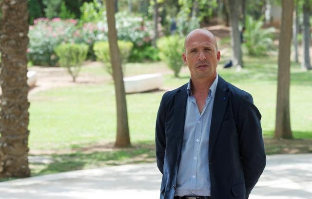 Entrevista al concejal del PP de Nules, Mario García
