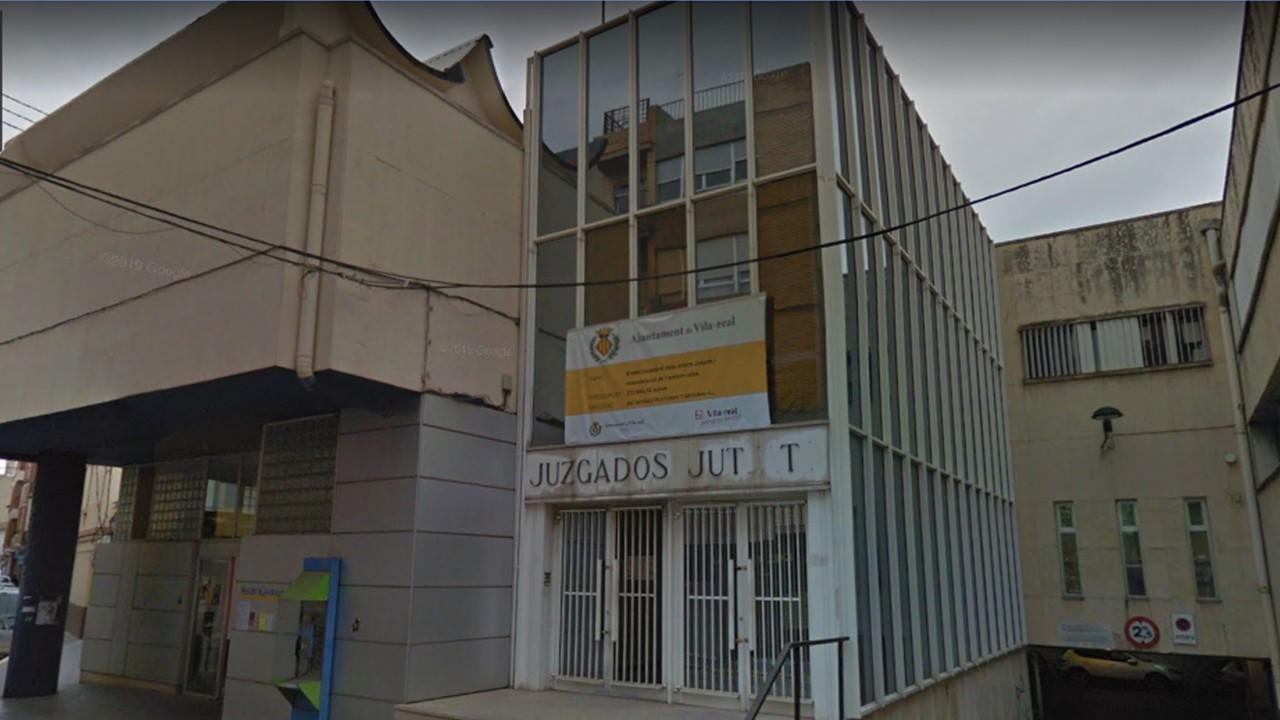 El PP de Vila-real pide anular la creación de despachos en el antiguo juzgado