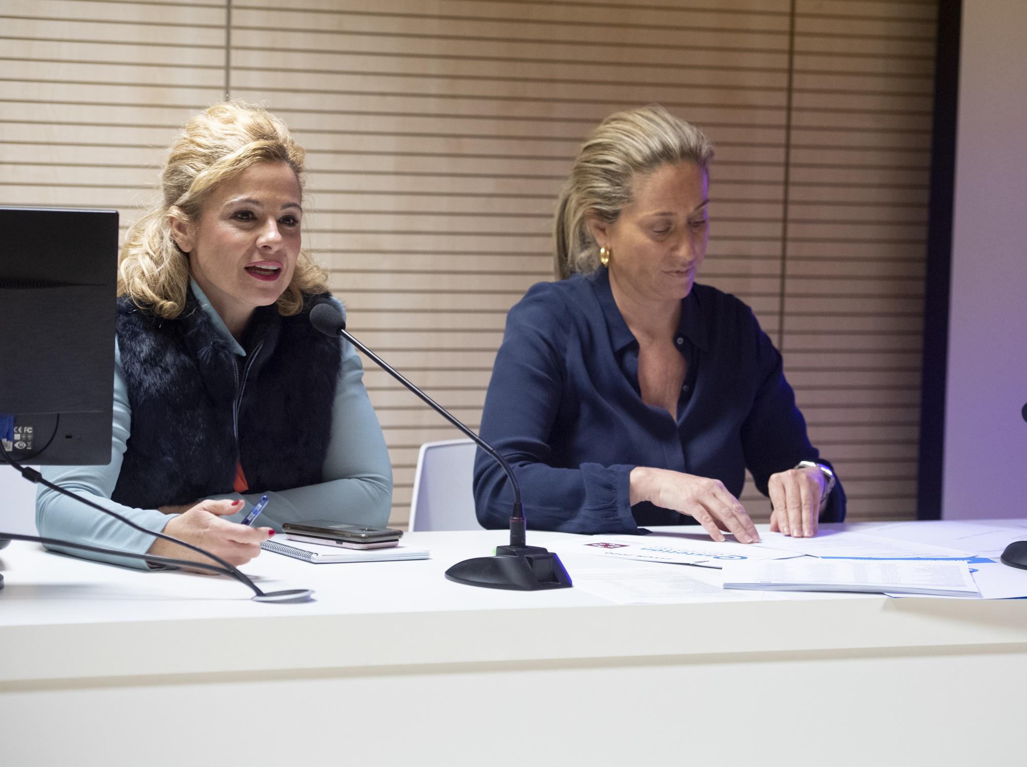 Los 4.000 afectados por la suspensión del último turno de Castellón Senior por la COVID-19