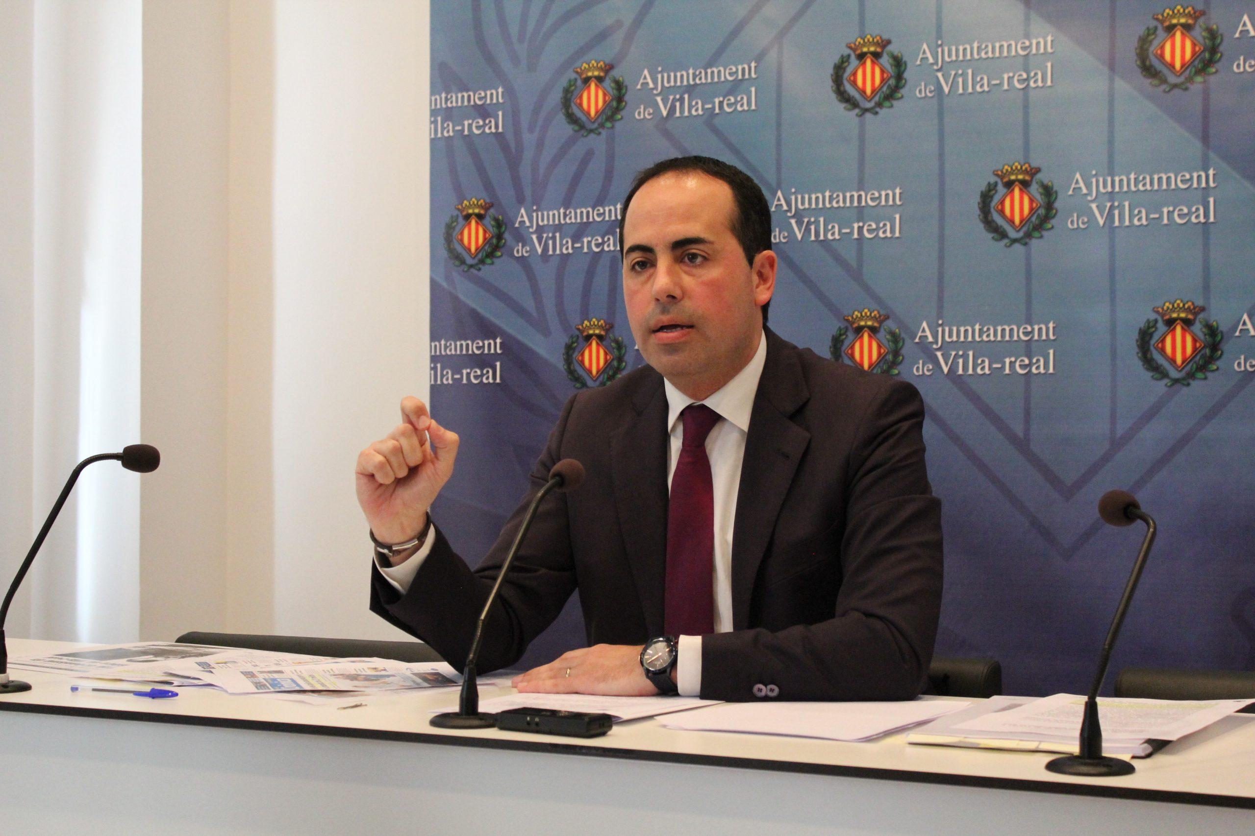El PP de Vila-real logra que se reclamen más ayudas para los autónomos y pymes