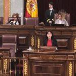 Entrevista a la diputada nacional de Unidas Podemos, Marisa Saavedra