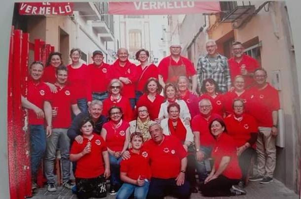 Entrevista a Javier Serralvo, uno de los fundadores de la Peña el Vermelló