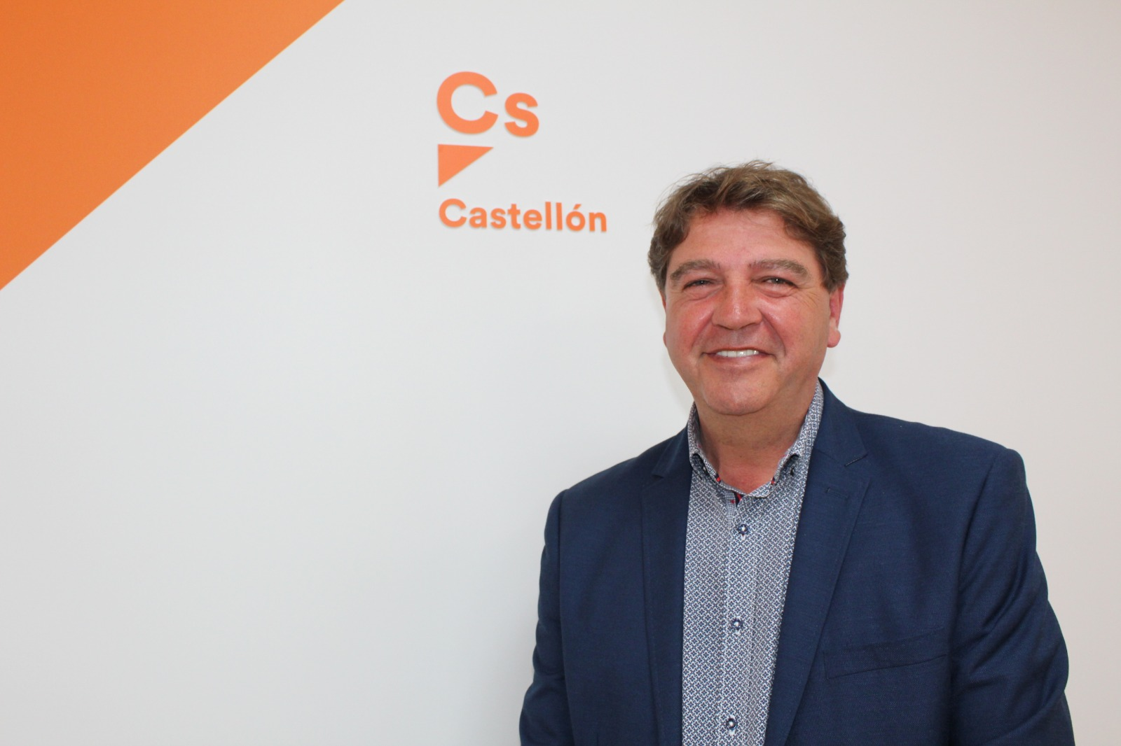 Entrevista al concejal de Ciudadanos de Les Alqueries, Francisco Vicent