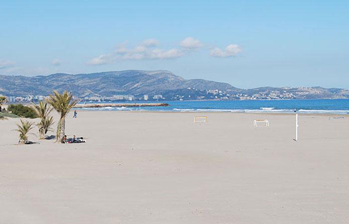 Descubre qué playas puedes disfrutar a partir de hoy