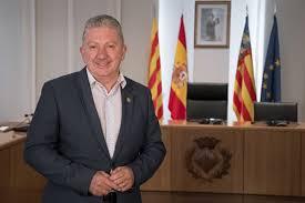 Entrevista al portavoz del equipo de gobierno de Vila-real, Javier Serralvo