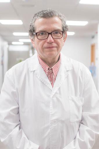 Entrevista al Doctor Jose Luis Rojo Moreno