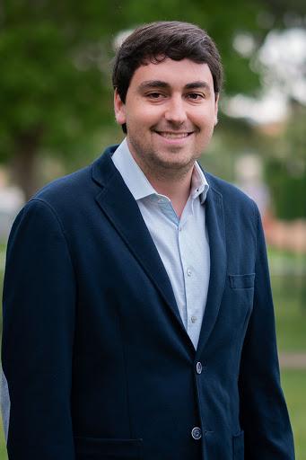 Entrevista al portavoz del PP de Almassora, Vicente Blay Casino