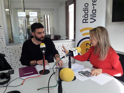 Entrevista al portavoz de Podem de Moncofa, Rafa Segarra