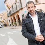 Entrevista al alcalde de Moncofa, Wences Alós