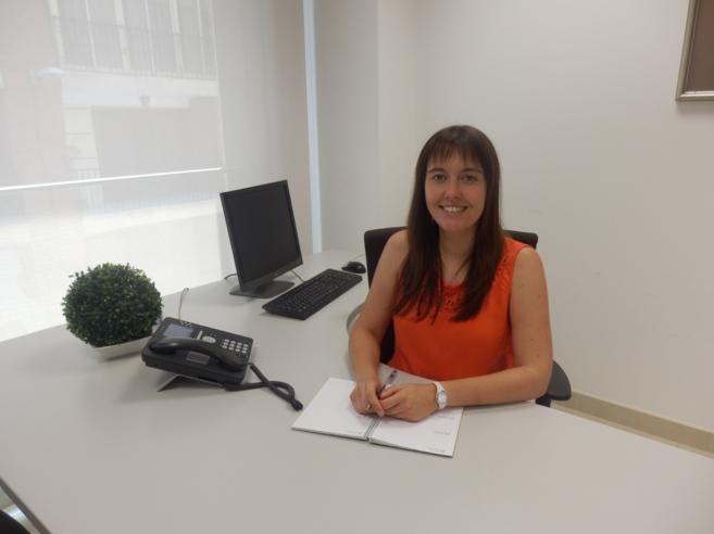 Entrevista a la portavoz de Compromís per Almassora, Diana Benlliure