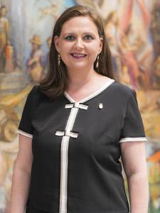 Entrevista a la concejala de Playas y Turismo, Sara Molina