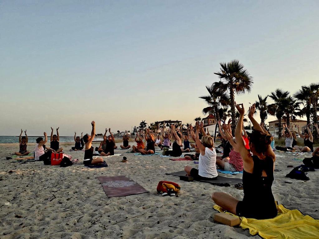 Almassora tendrá actividades deportivas en su playa durante julio y agosto