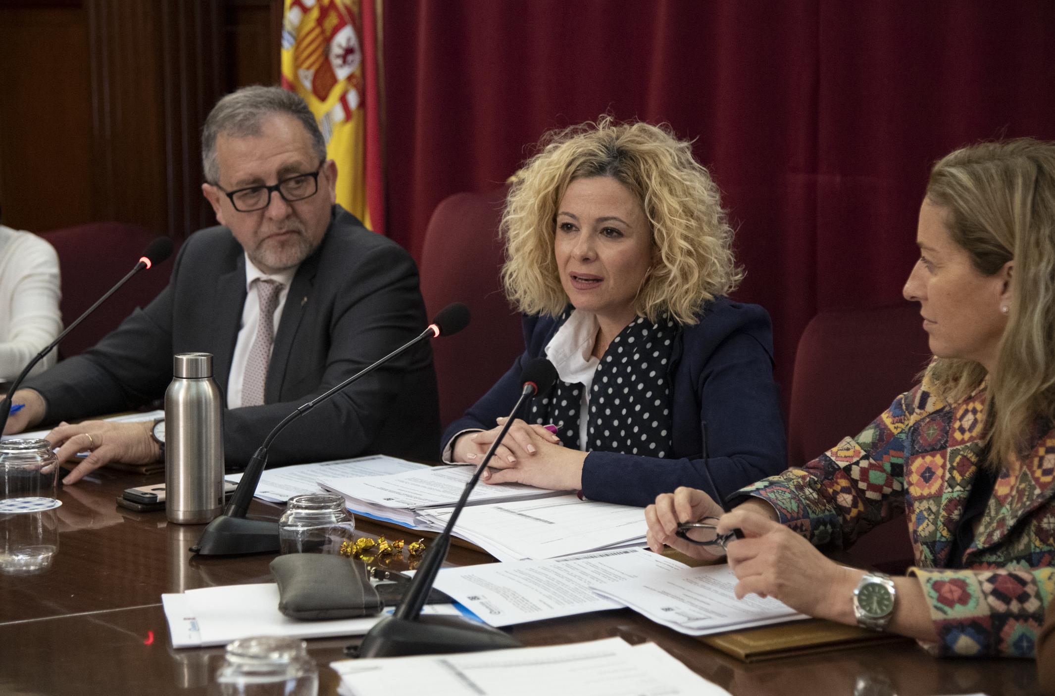 La Diputación de Castellón amplía 'sine die' el periodo de inscripciones de 'Castellón Senior' hasta cubrir todas las plazas