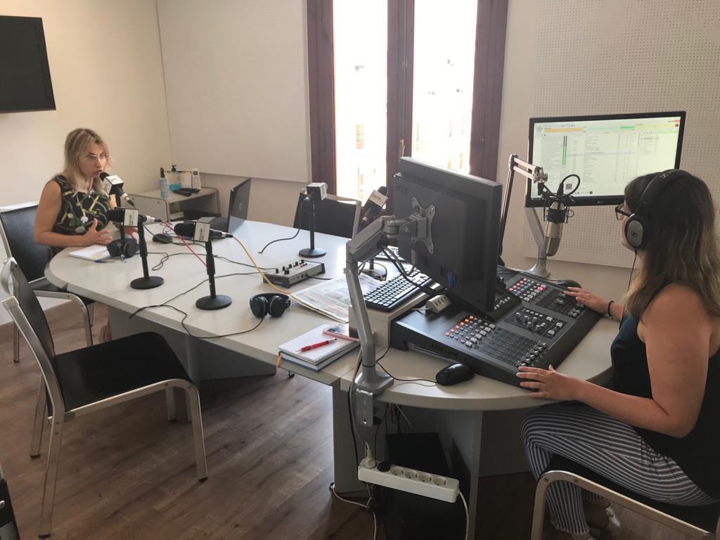 Programa completo 'Protagonistes Vila-real' 29 de junio de 2020