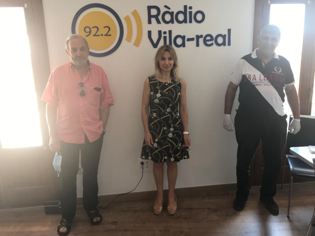 Hablamos con Pepe Montagut y Víctor Viciedo de la manifestación en defensa de la agricultura del 30 de junio