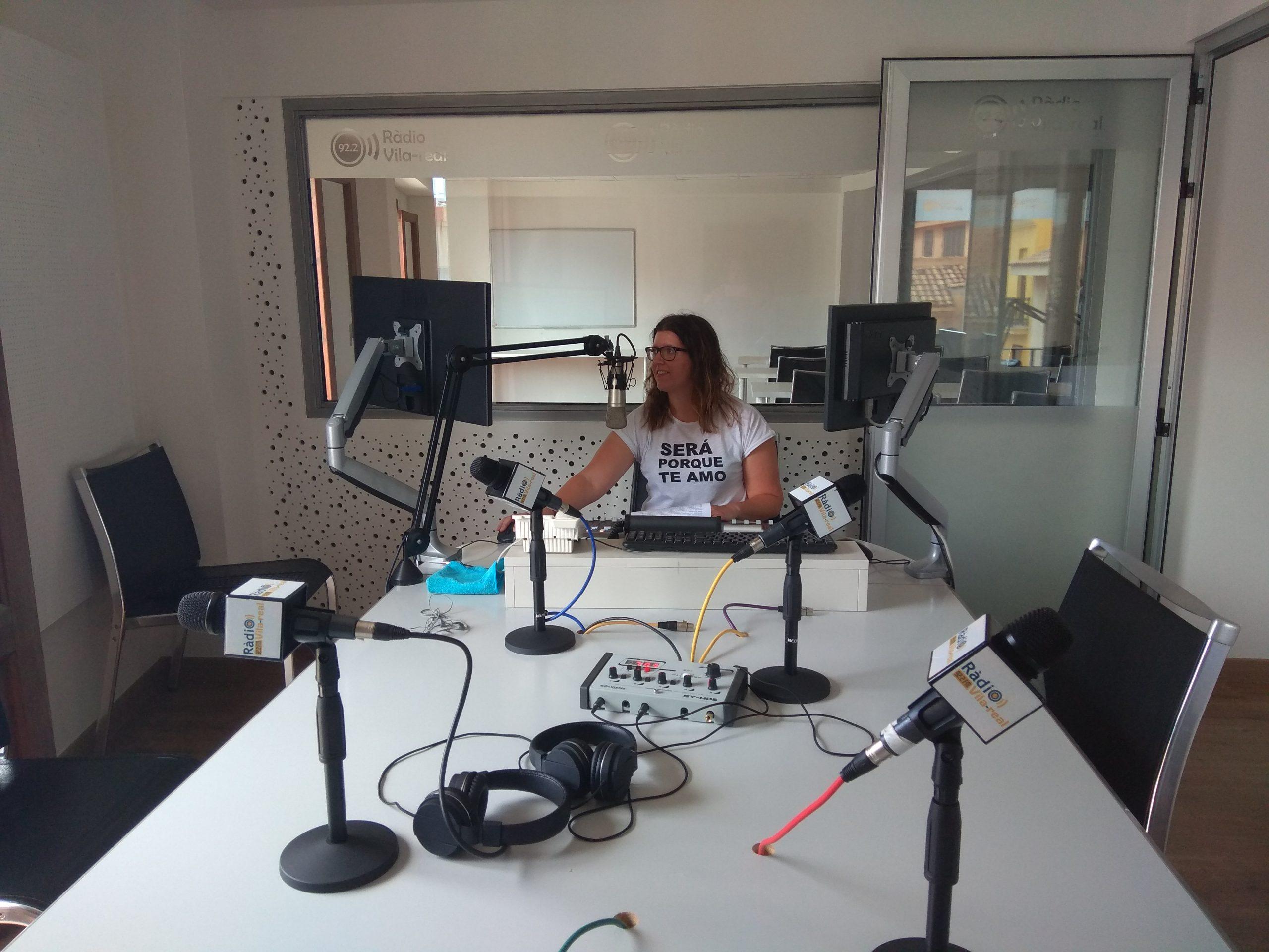 Programa completo 'Protagonistes Vila-real' miércoles 17 de junio de 2020