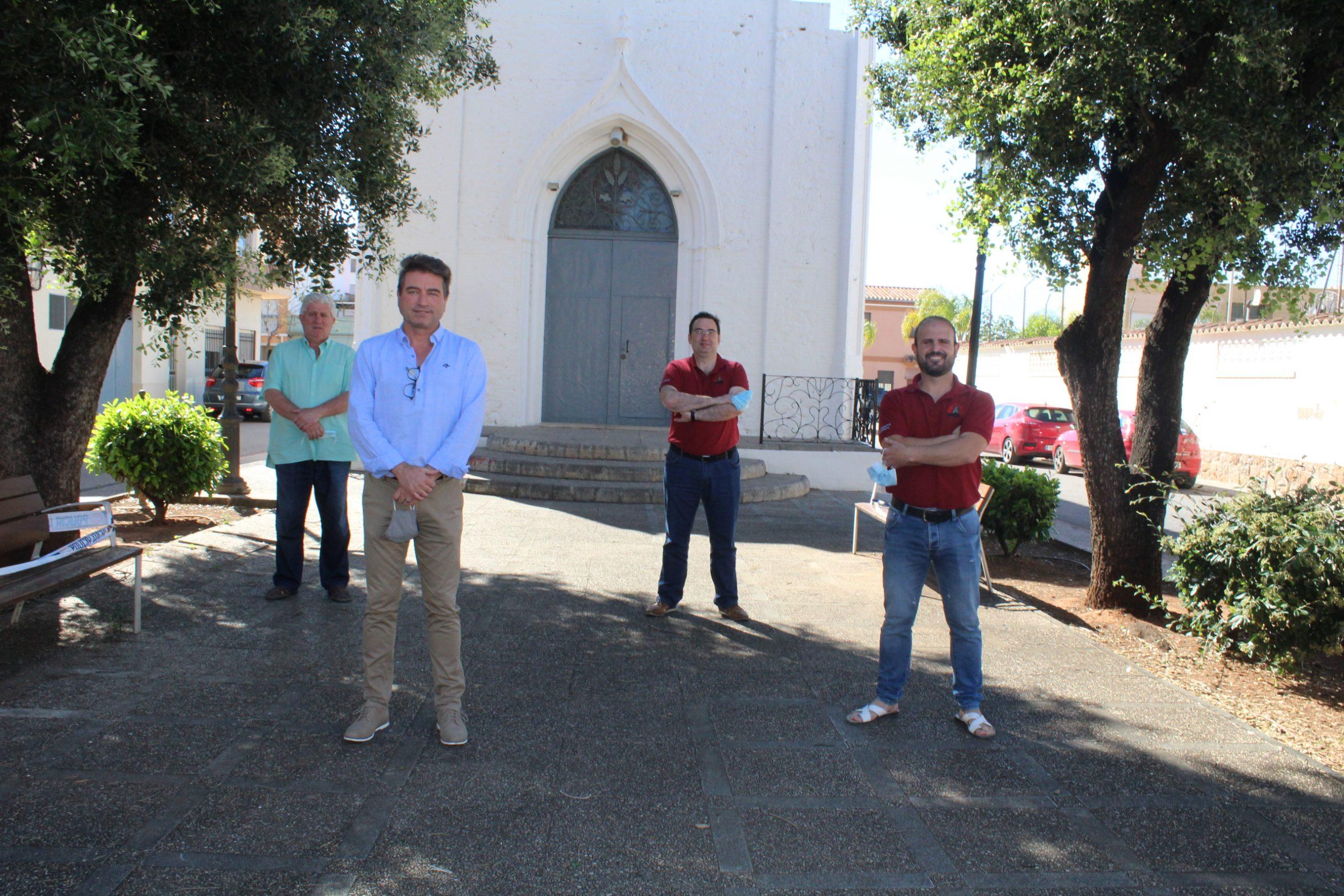 Nules suspende la Feria Agrícola y las fiestas de Sant Xotxim