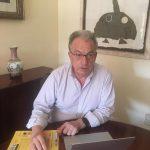 Entrevista al concejal de PSOE de Benicàssim, Miguel Alcalde