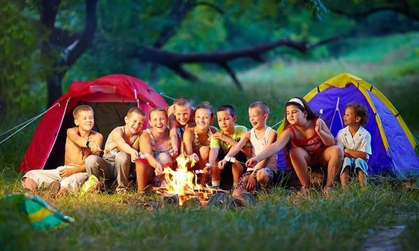 ¿Qué pasa con los campamentos de verano 2020?