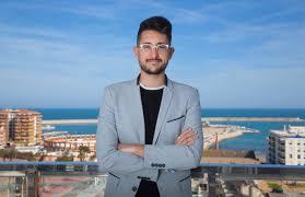 Entrevista al concejal de Turismo de Vinaroz, Marc Albella