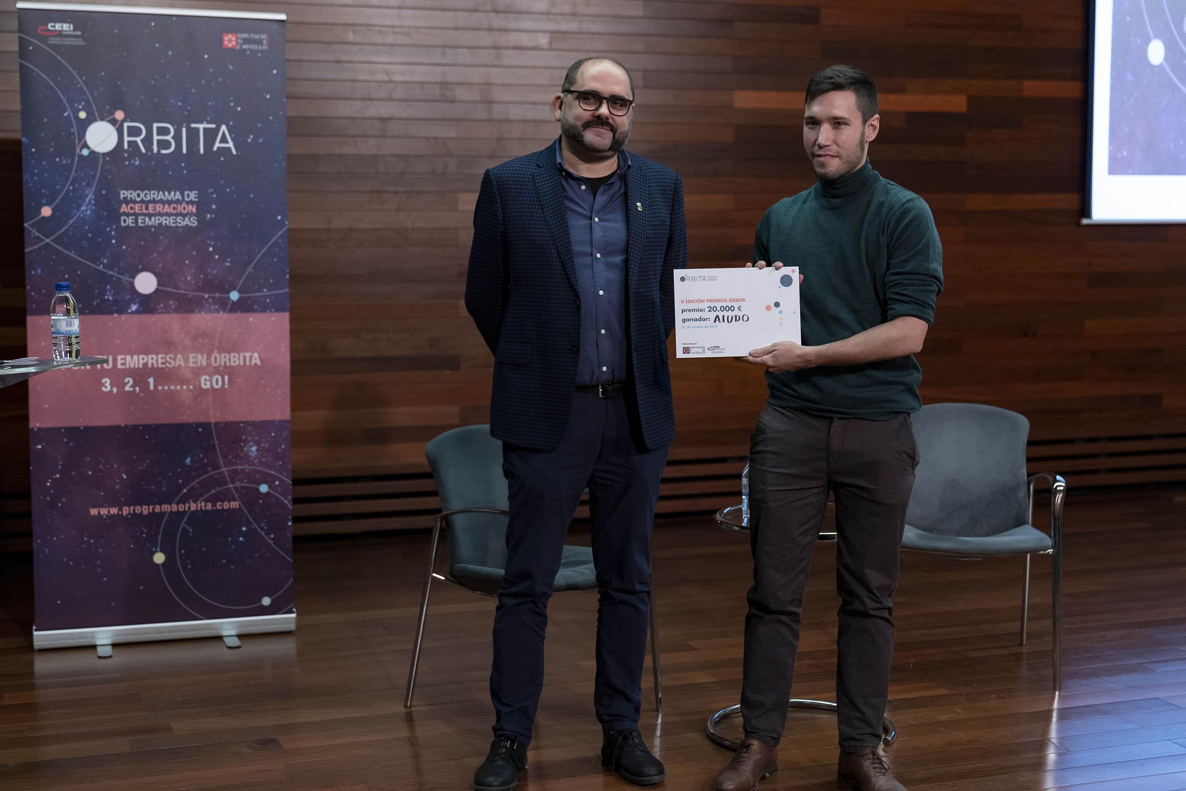El III Programa Órbita que impulsan la Diputación y el CEEI Castellón rompe récords: 107 candidaturas optan a participar y a sus 100.000 € en premios