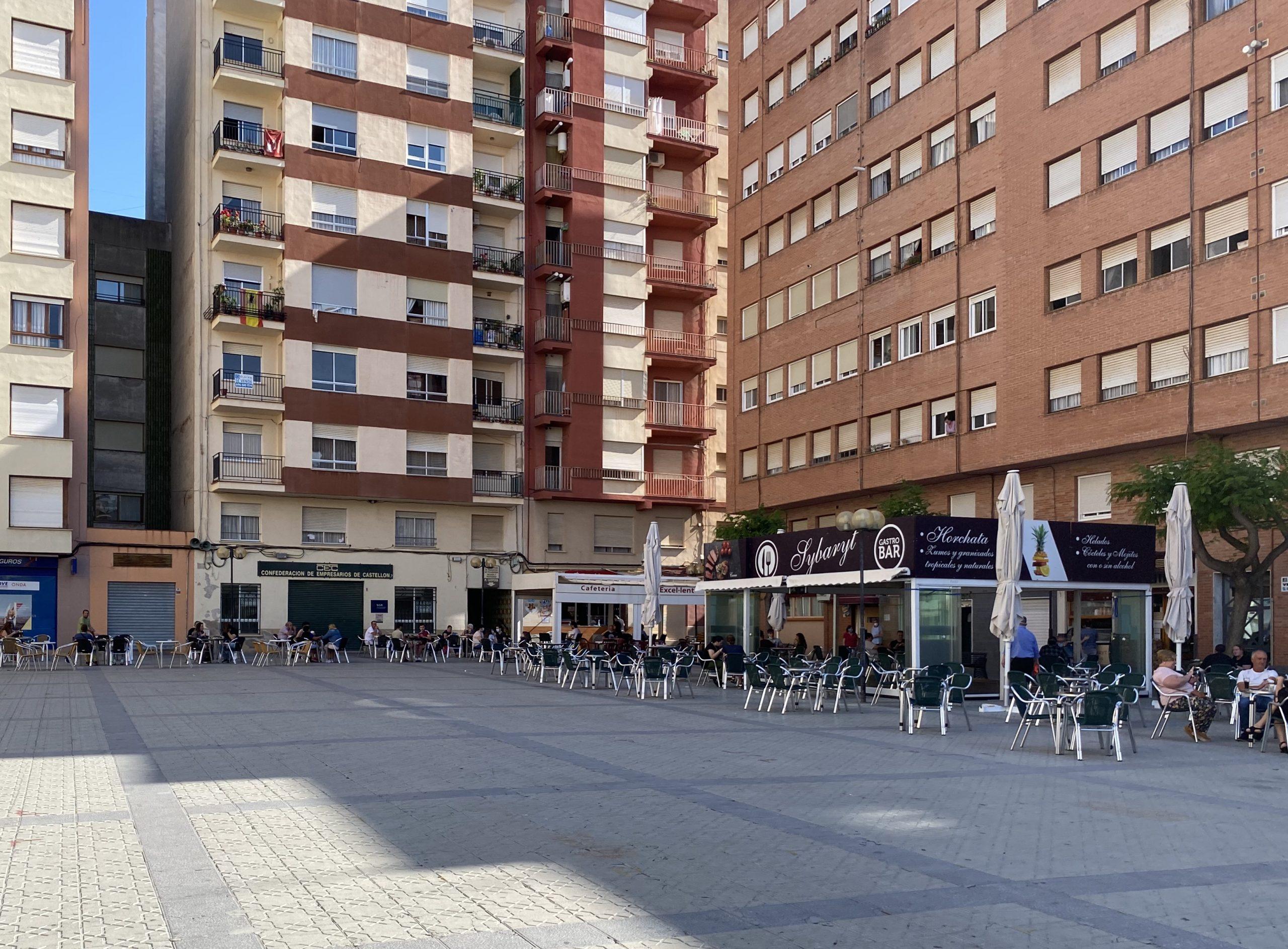 El PSPV-PSOE de Onda lamenta que Ballester rechace eliminar el cobro de la tasa de terraza a los establecimientos