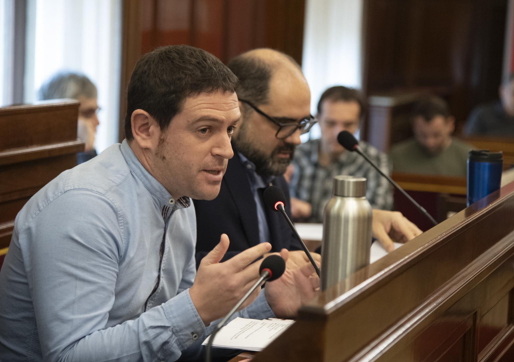 La Diputación de Castellón iniciará en otoño el servicio de Educación Ambiental