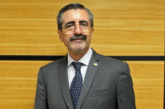 Entrevista al Director General de la Agencia Valenciana de Seguridad y Respuesta de Emergencia, José María Ángel Batalla