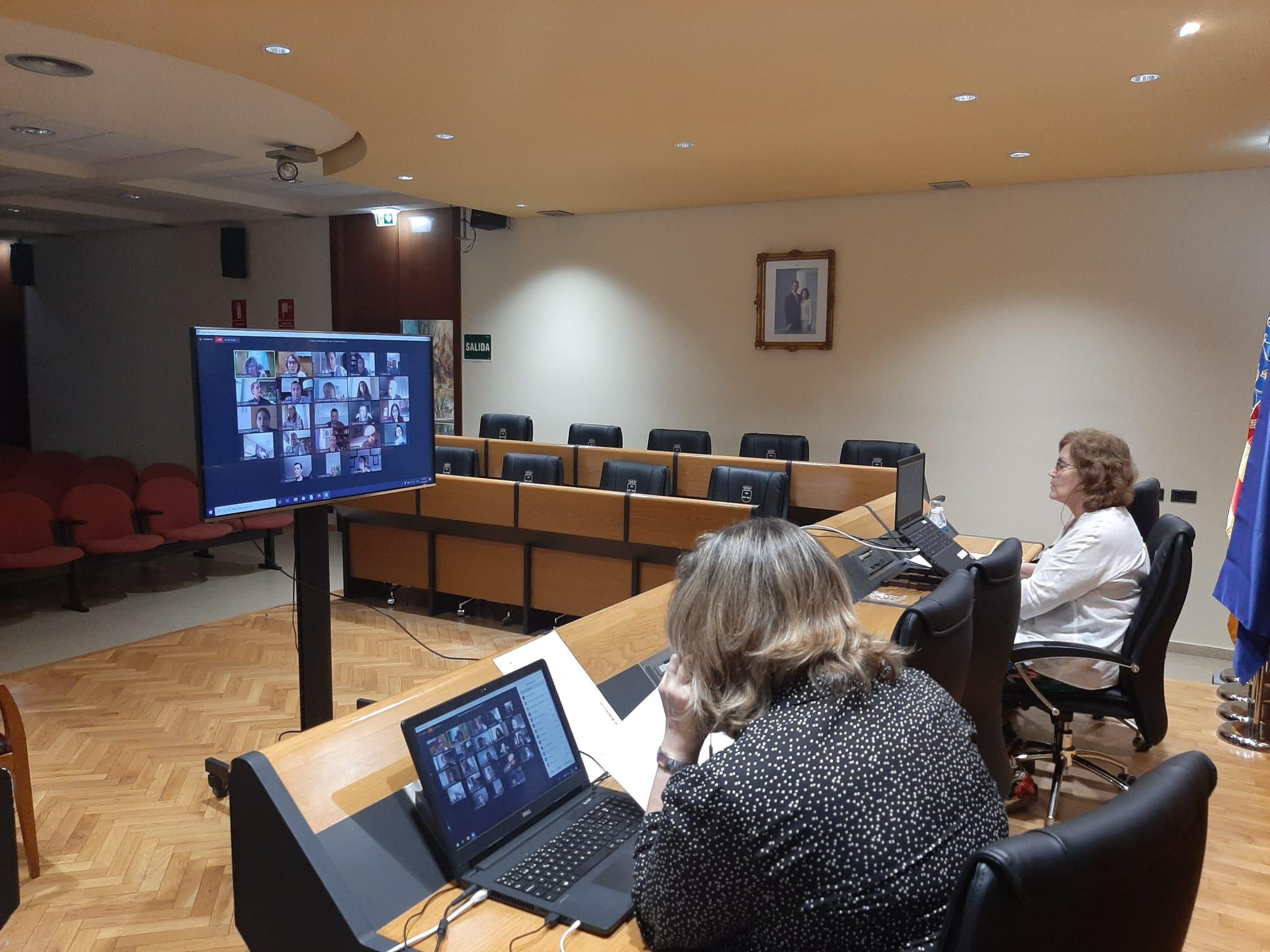 El gobierno de Burriana plantea en el Pleno la reforma del sistema de financiación autonómica y los fondos no reembolsables