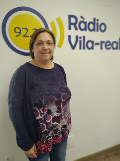 Entrevista a la edil de Educación de Nules y portavoz del grupo municipal Més Nules, Rosa Ventura