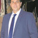 Entrevista al presidente de la Federación de Peñas Taurinas de Bous al Carrer de la CV, Vicente Nogueroles