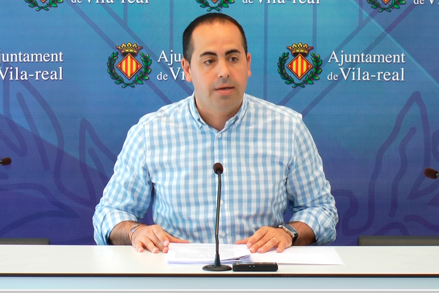 El PP de Vila-real urge test a la comunidad educativa de la ciudad ante la vuelta al cole