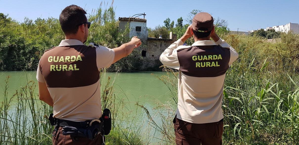 El Consorcio del Millars contrata seguridad privada para evitar accidentes de bañistas en el río