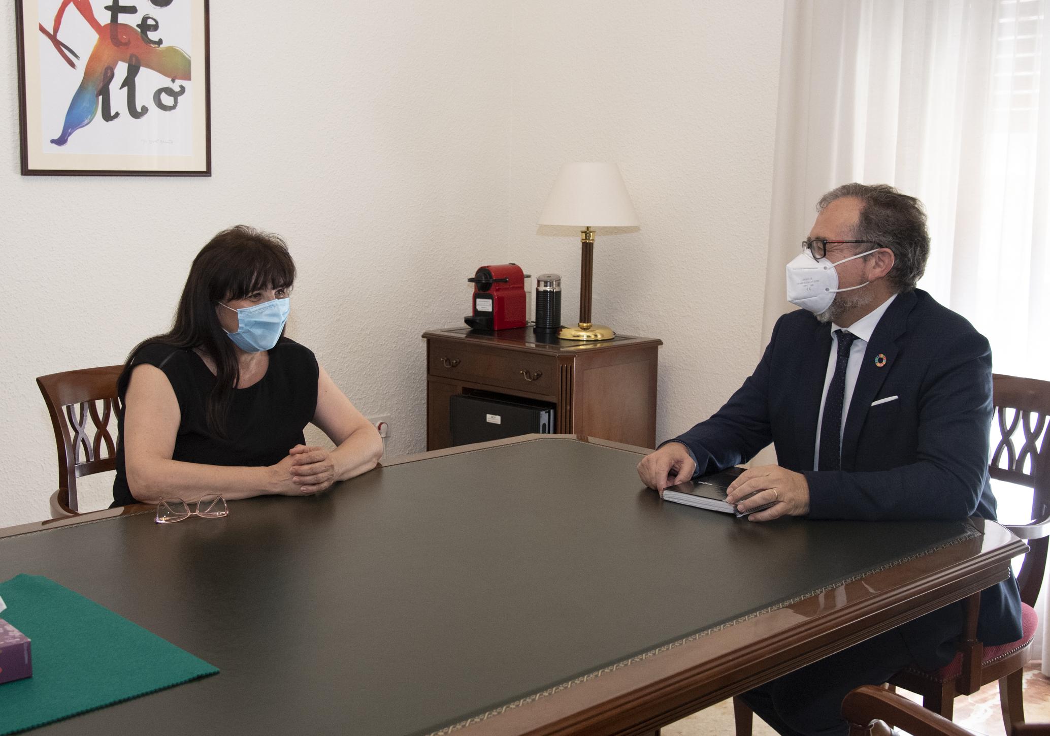 El nuevo Fondo de Cooperación Municipal y el Fondo Covid suman más de 81.000 euros para la Vilavella
