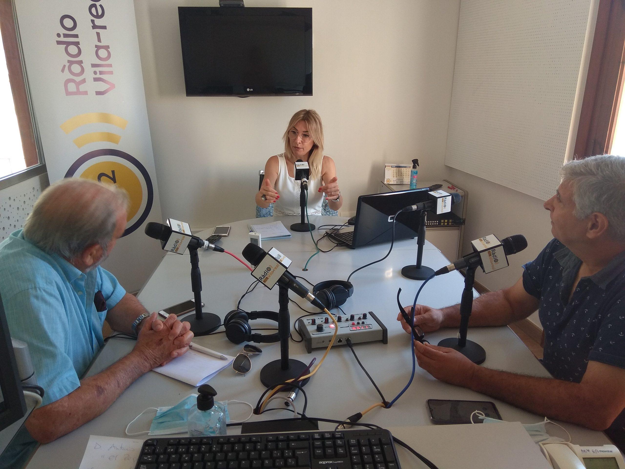 Hablamos con Pepe Montagut y Víctor Viciedo de la defensa de la agricultura