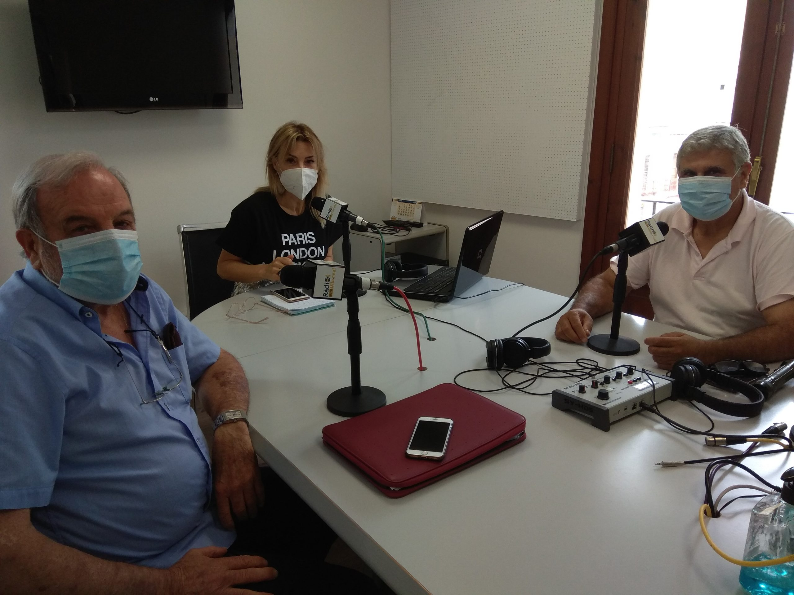 Entrevista al presidente de la Asociación de Agricultores de Nules, Pepe Montagut
