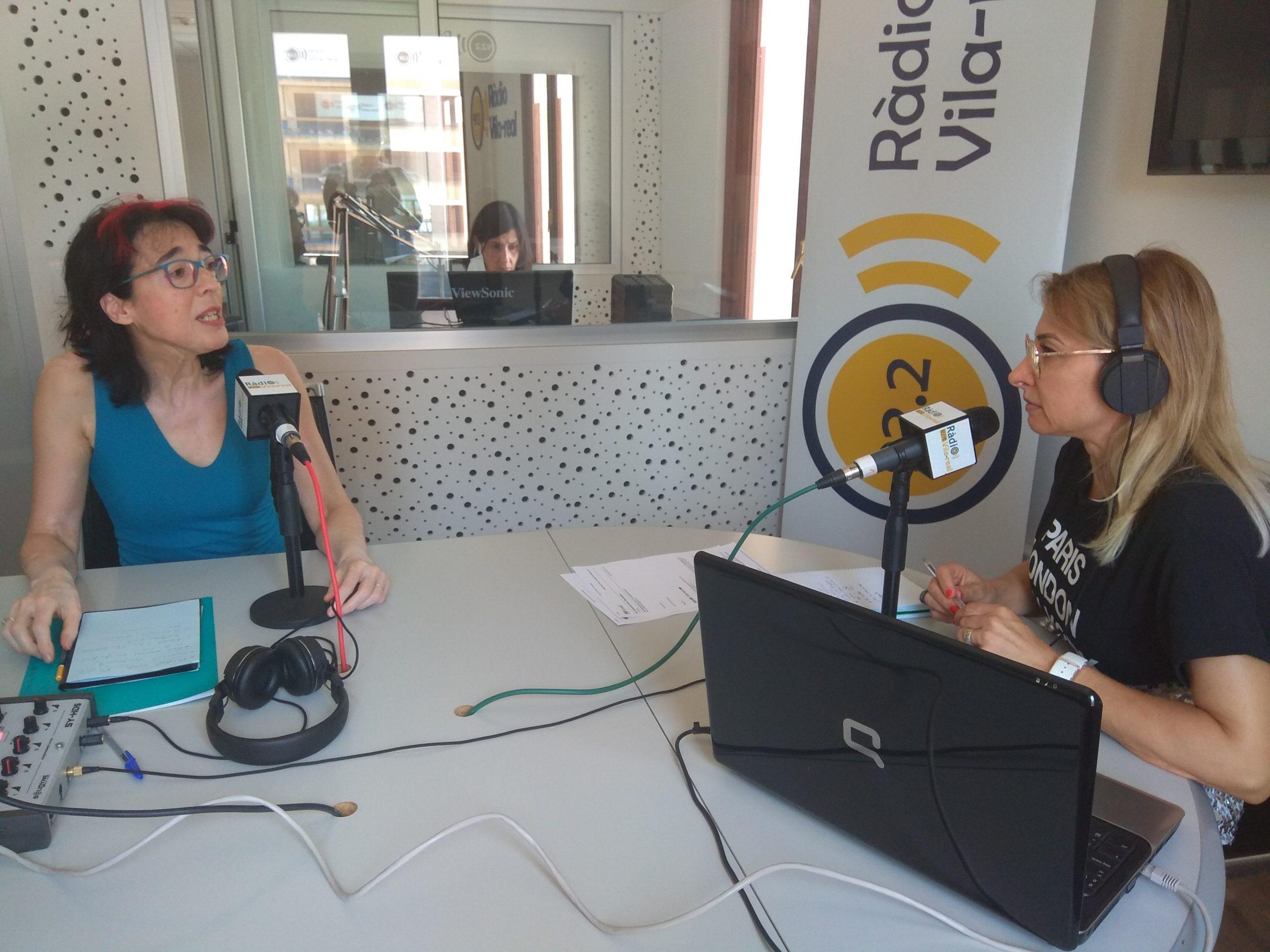 Entrevista a Marisa Saavedra, diputada nacional de Unidas Podemos