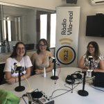 Entrevista a Carmen y Raquel Artola