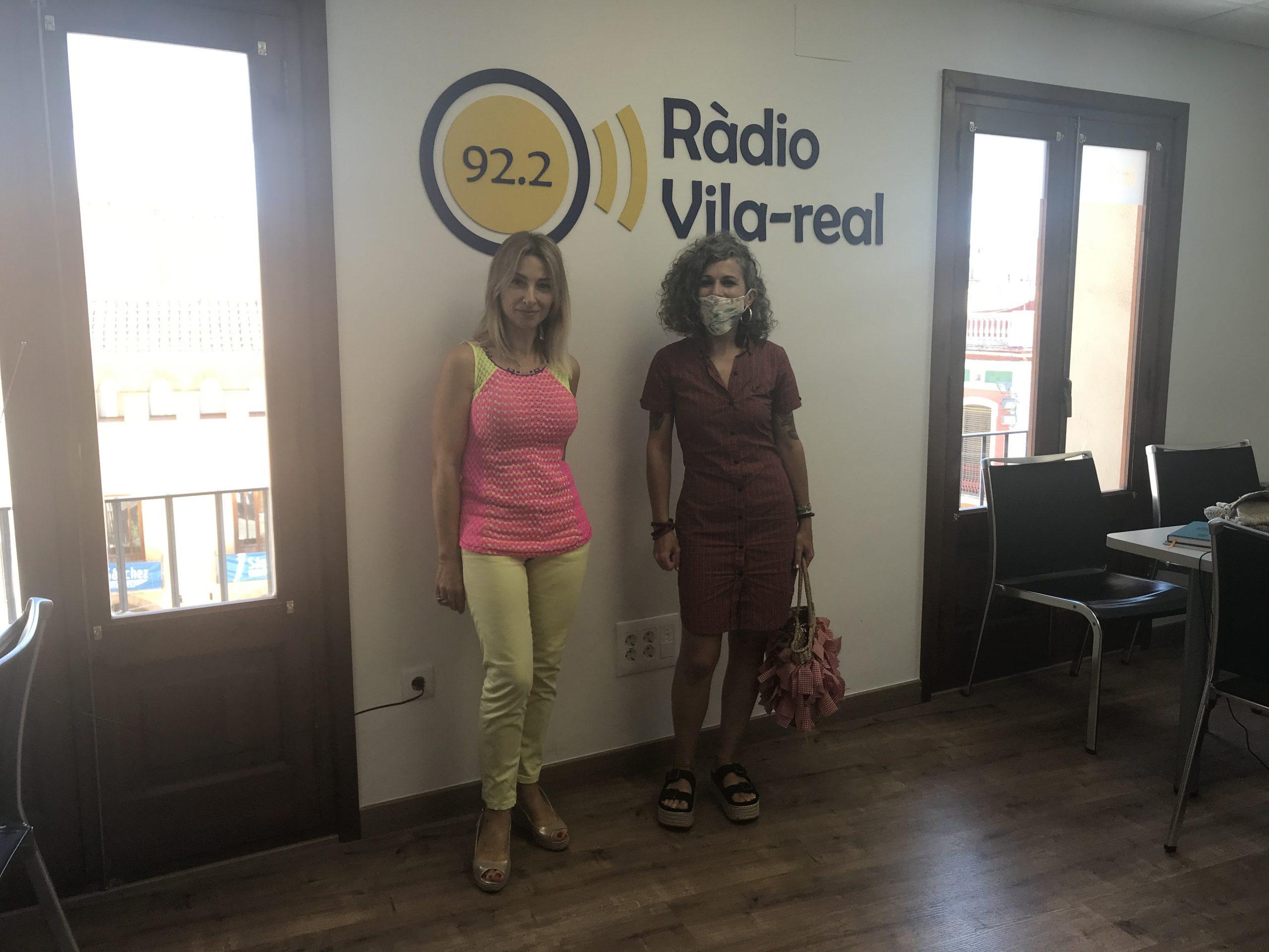 Entrevista a la primera teniente alcalde de Les Alqueries, Betlem Albero