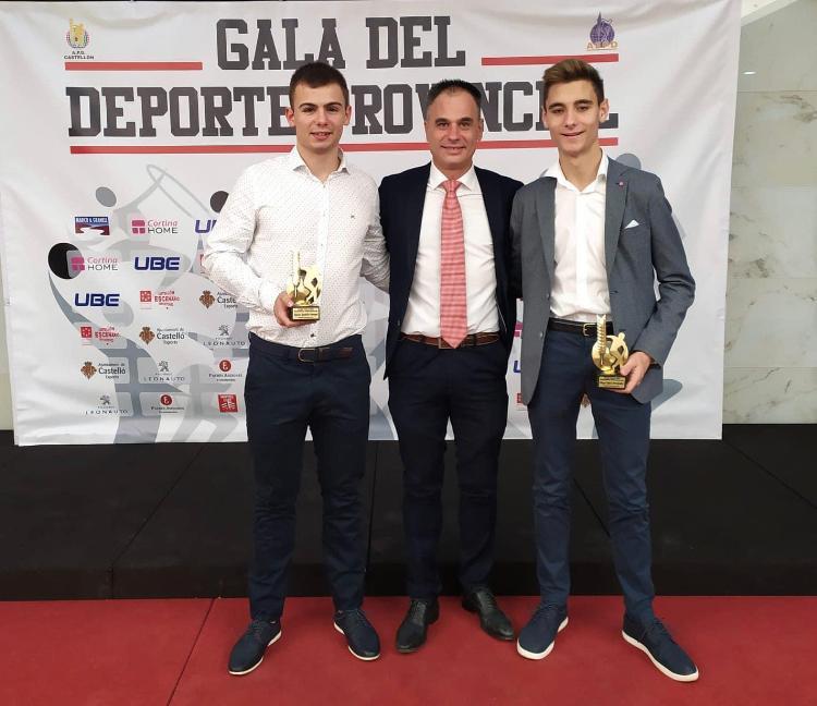 Entrevista al concejal de Deportes de Onda, José Vicente Iserte