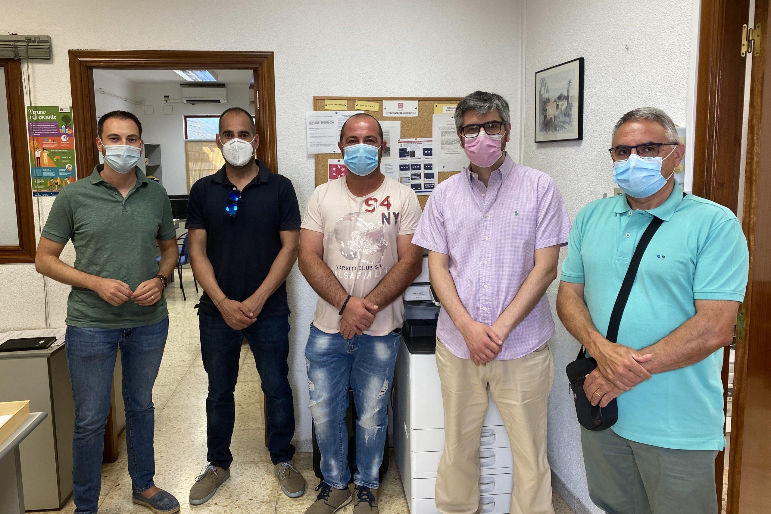 La Diputación de Castellón reforzará las oficinas de apoyo a los municipios con más personal