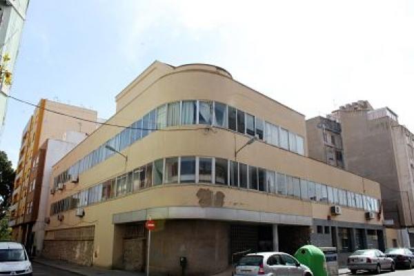 El Ayuntamiento inicia el expediente de contratación de las obras de reforma del antiguo ambulatorio de Burriana