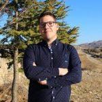 Entrevista al alcalde de Vistabella del Maestrat, Jordi Alcón