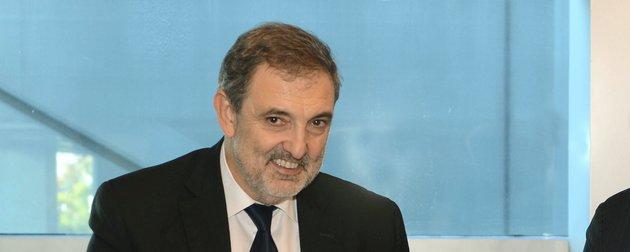 Entrevista al miembro del Comité de Empresas del Sindicato CSIF, Juan López Tarjuelo