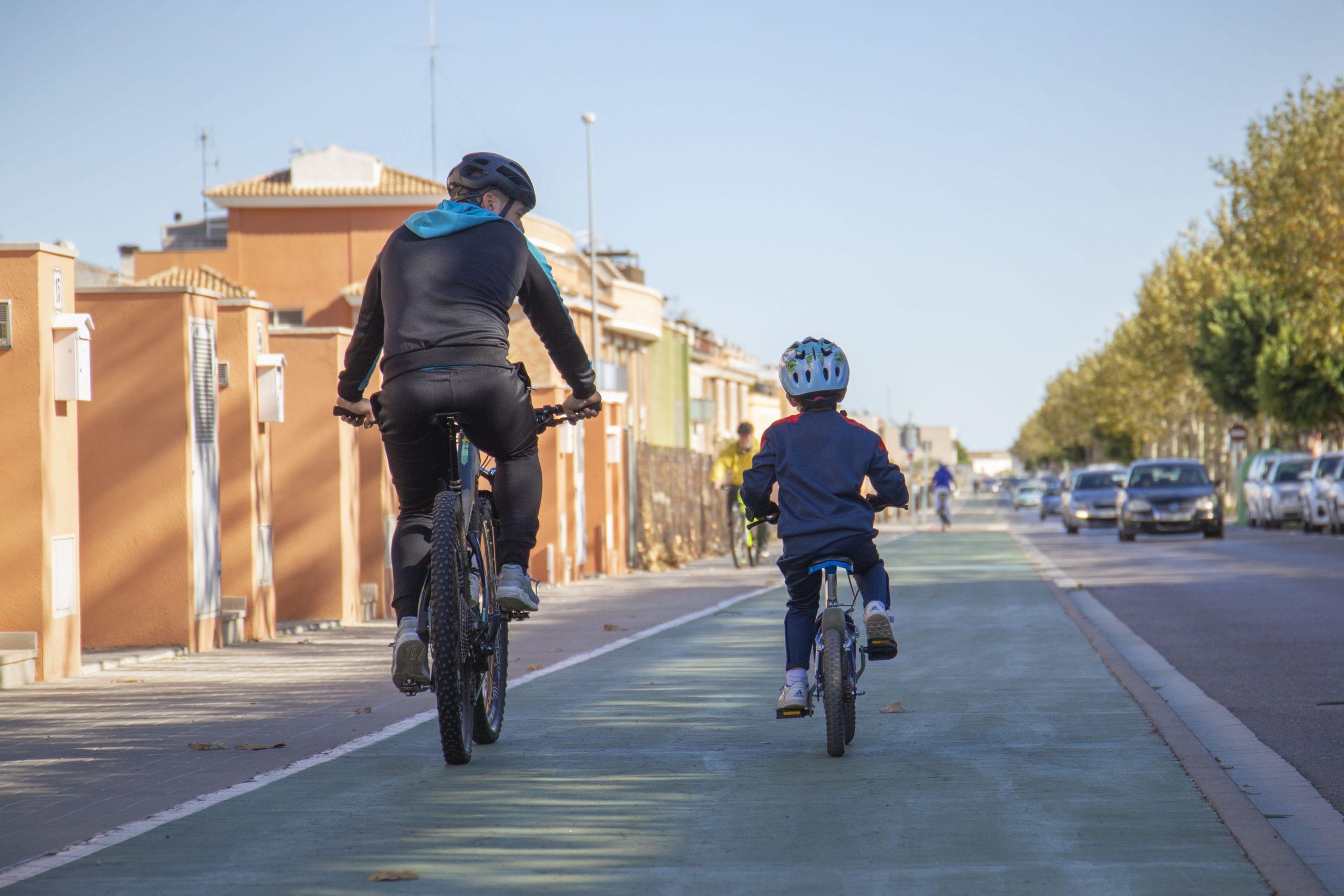 Onda adjudica la red de carriles bici que unirá el apeadero de Betxí con la Serra Espadà