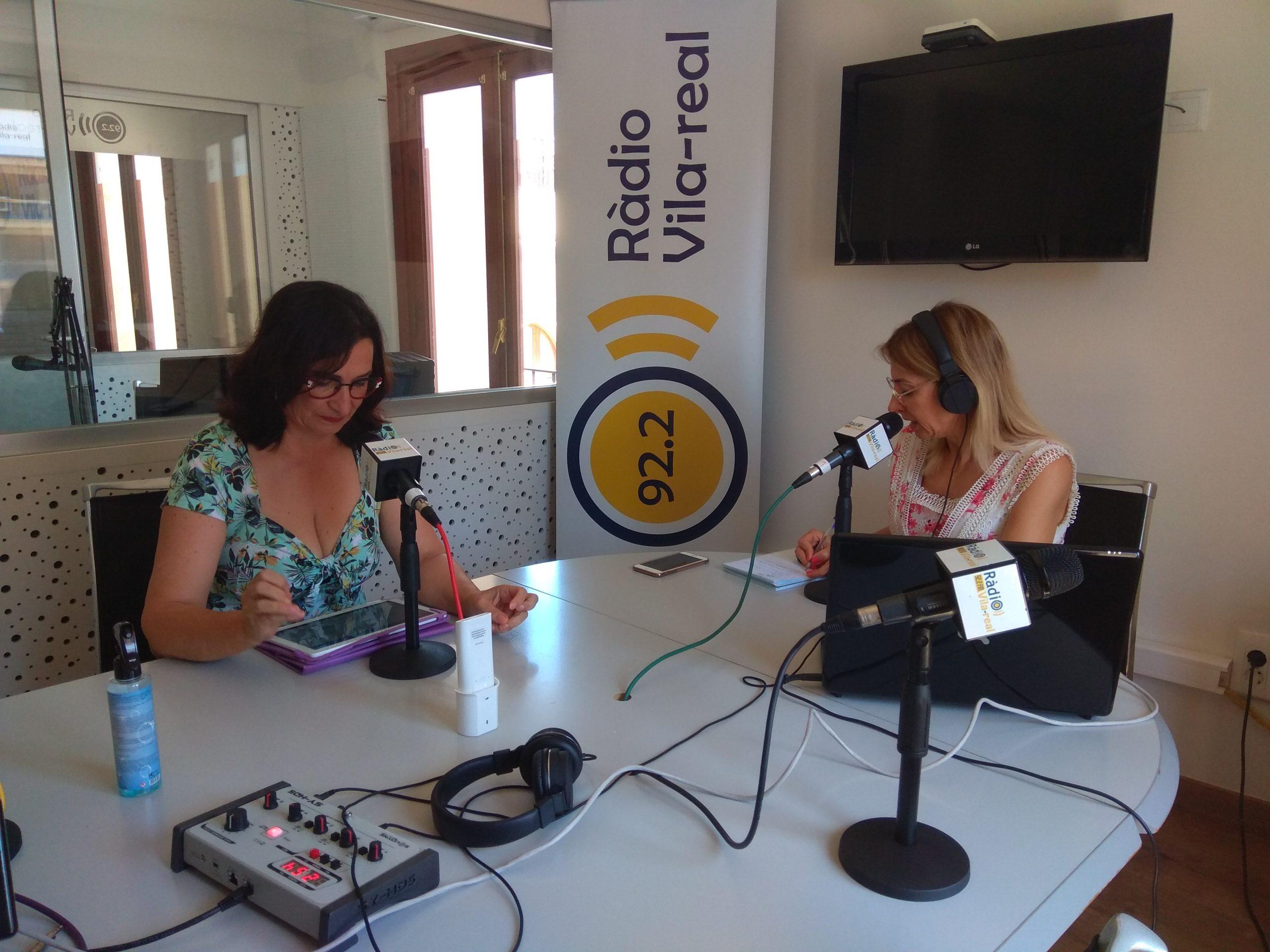 ¿Buscas empleo! Encuéntralo con ADAVI y Radio Vila-real