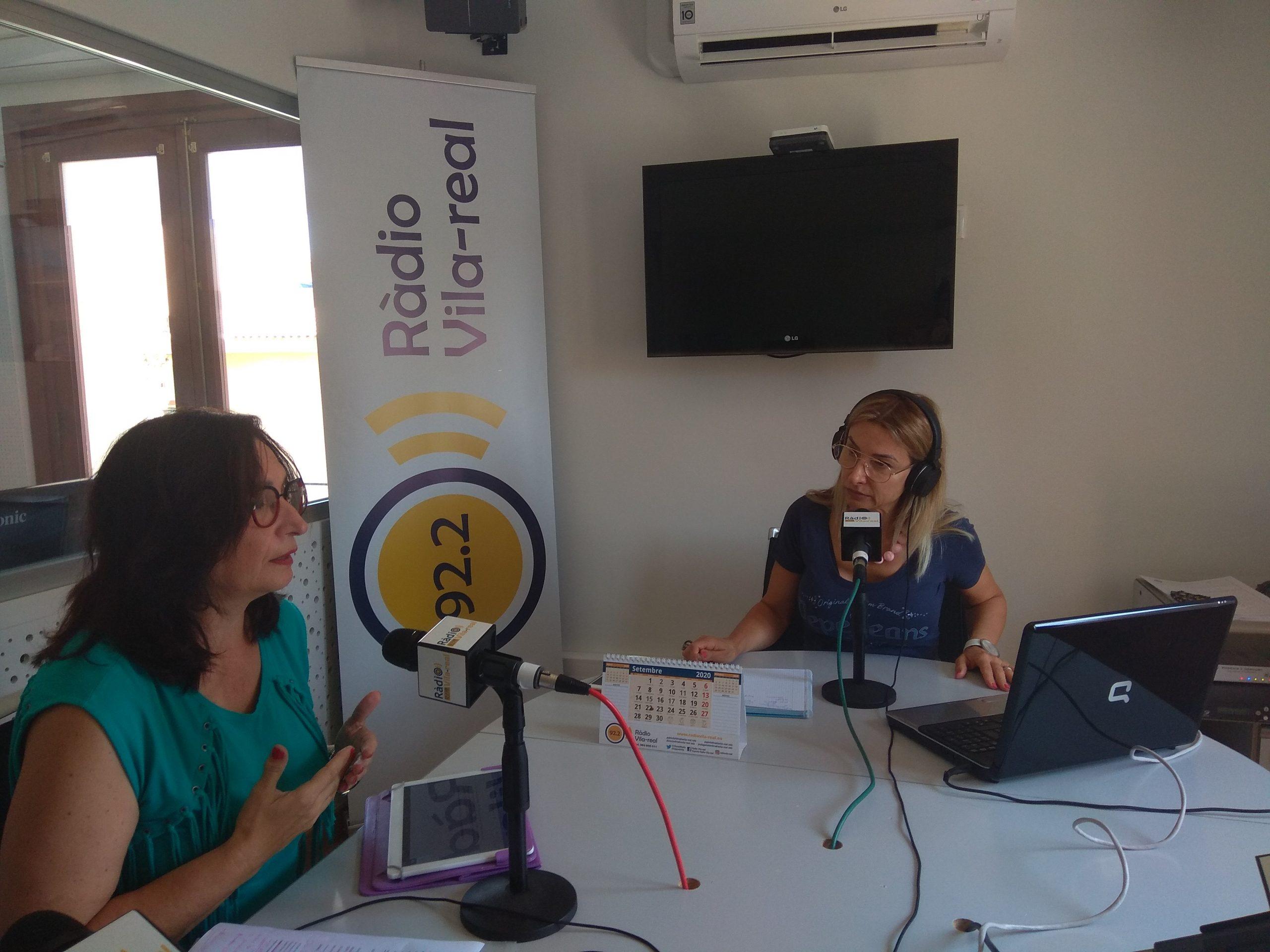 ¿Buscas empleo? ¡Encuéntralo con ADAVI y Radio Vila-real!