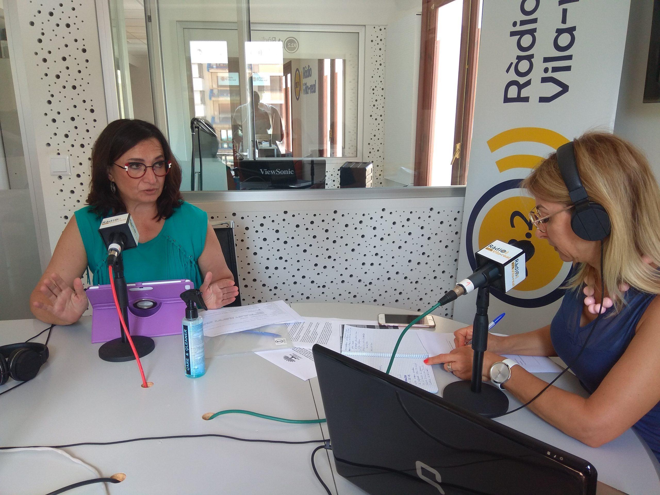 ¿Buscas empleo? ¡Encuéntralo con ADAVI en Radio Vila-real!