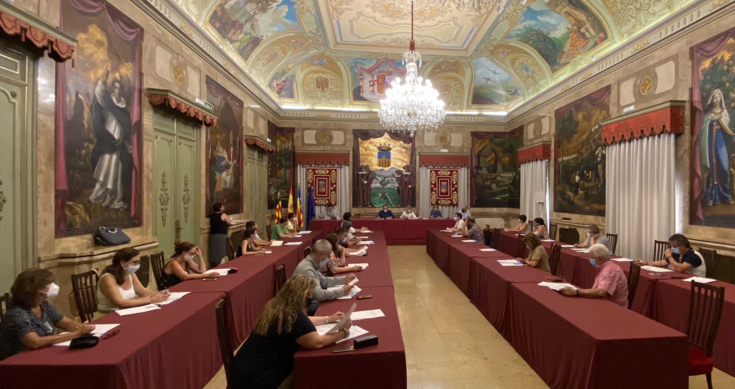 El Patronato de Turismo impulsa su Plan de Choque con un millón de euros en subvenciones para empresas de Castellón