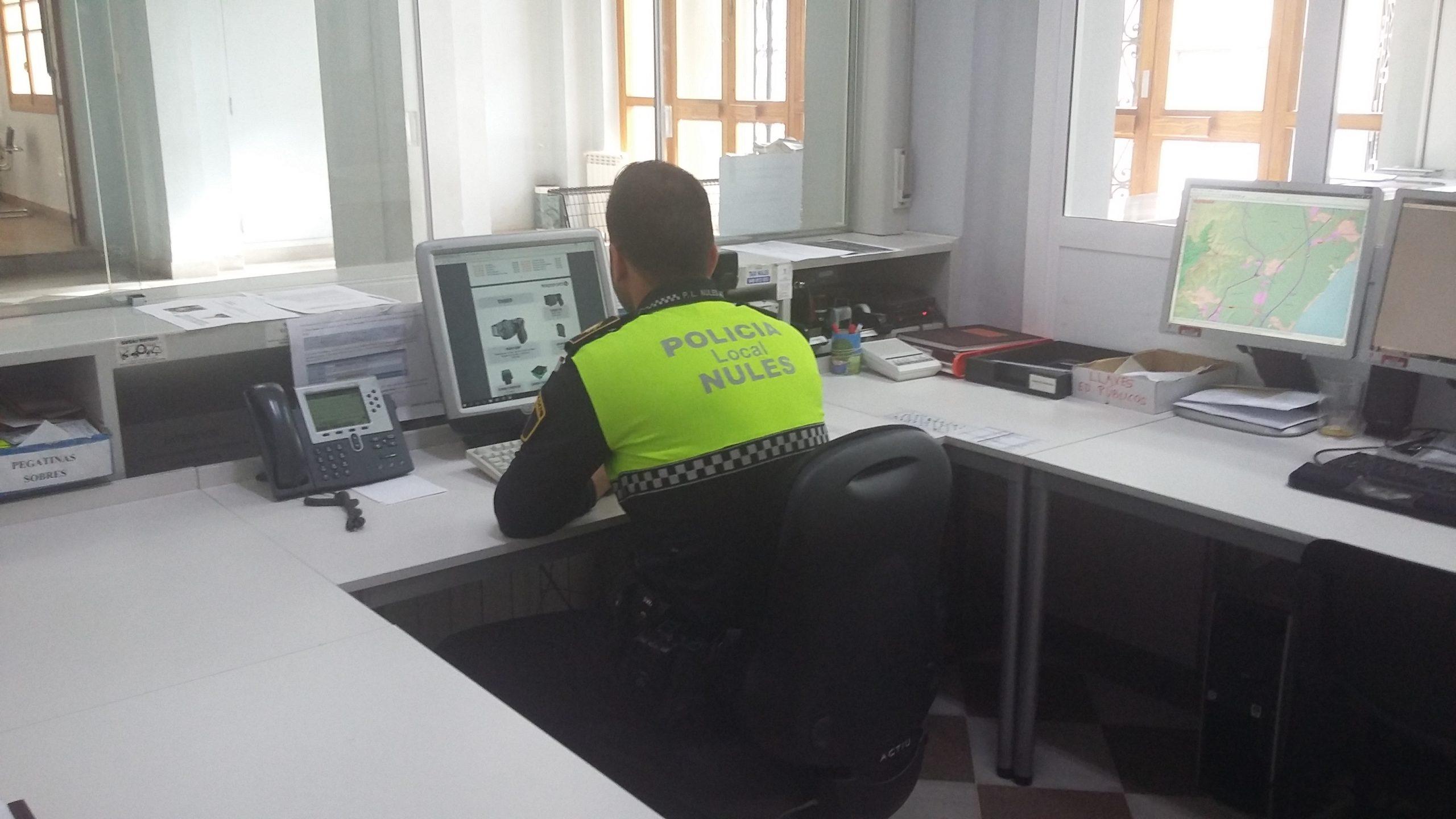 La Policía Local de Vila-real contabiliza 73 delitos contra la seguridad vial en 2020, más de la mitad por consumo de alcohol y drogas al volante